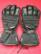 RACER VICTORY 2 GORETEX XTRAFIT WATERPROOF MOTORCYCLE GLOVES  Size 3XL / 11.5 12